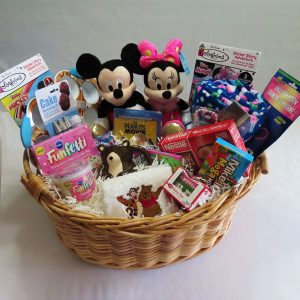 Kids Favorite Cartoon Characters Package