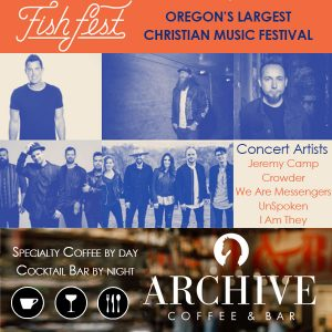 fish FEST-archive Coffee